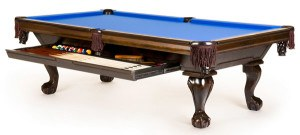 Rocky Mount Pool Table Movers