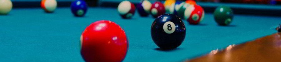 Rocky Mount pool table installations featured